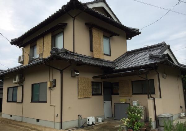 築35年の家がGAINAで甦る!(三豊市Y様邸)