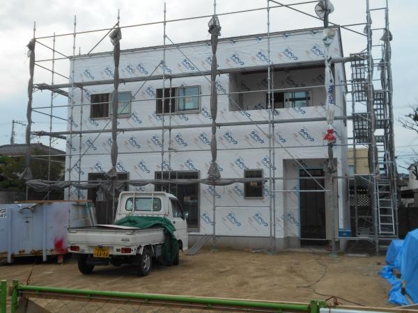 T様邸新築工事