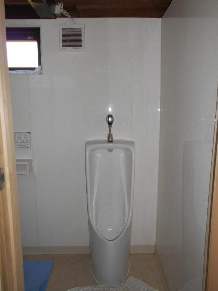 トイレ 洗面台リフォーム